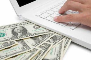 гроші онлайн