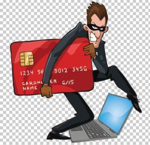 шахрай кредит на картку
